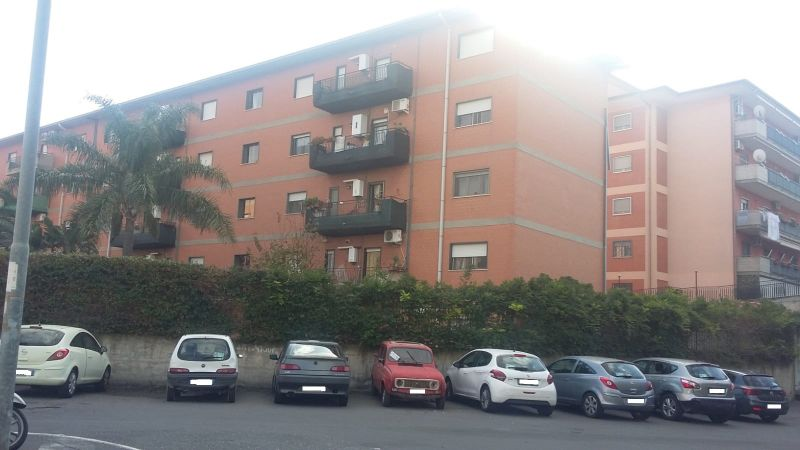 Catania - Via Ota