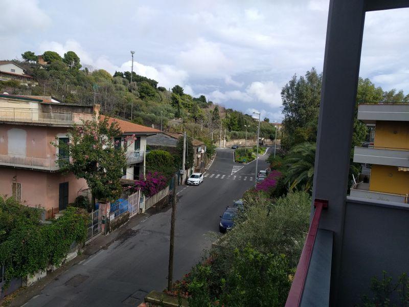 Catania - Via S. Nullo
