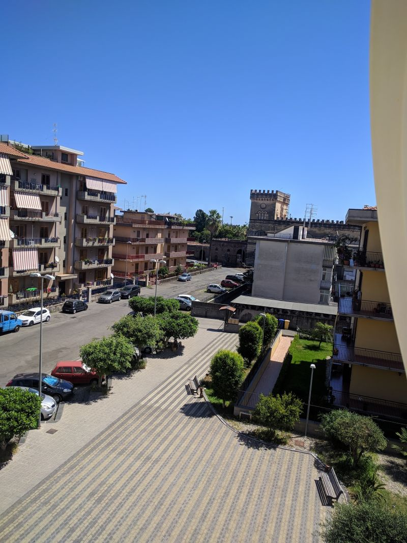 Acireale - Via Tupparello