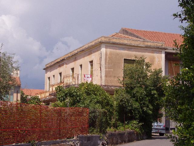 Scillichenti - Via Sabotino
