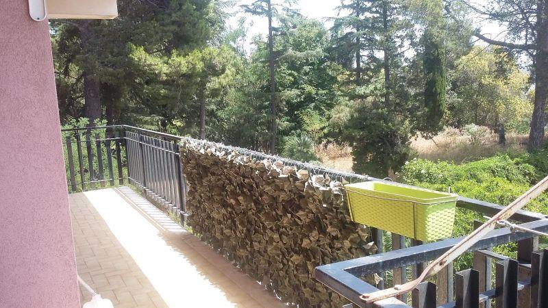 Acireale - Via Igea