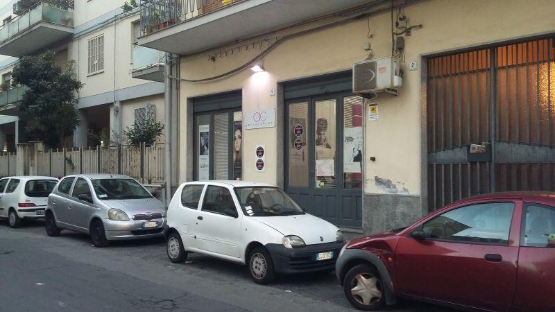 Acireale - Via G. Verdi